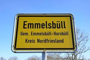 Emmelsbüll - ein Dorf im Wind am Rande Schleswig Holsteins