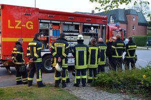 DER Gerätewagen aus Reinfeld