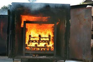 Der Brennraum