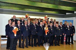Alle Brandschutzerzieher auf einen Blick. Ehemalige und aktuelle.